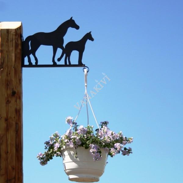 Amplihoidja Hobune