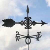 Tuulelipp Ornament 1