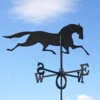 Tuulelipp Mustang