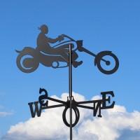 Tuulelipp Biker