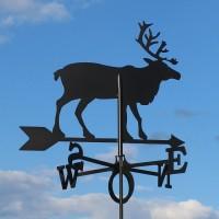 Tuulelipp Põhjapõder
