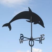 Tuulelipp Delfiin