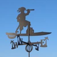 Tuulelipp Piraat