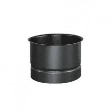 Korstnaliitmik Ø160mm 1-seinaline