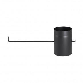 Suitsutoru siiber Ø250mm 25cm