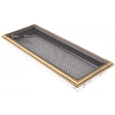 Õhurest Retro 16x45cm kuldne