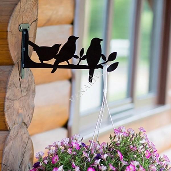 Amplihoidja Linnud