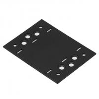 SD-System plaat 116x85x2,5mm