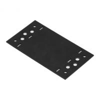SD-System plaat 156x85x2,5mm