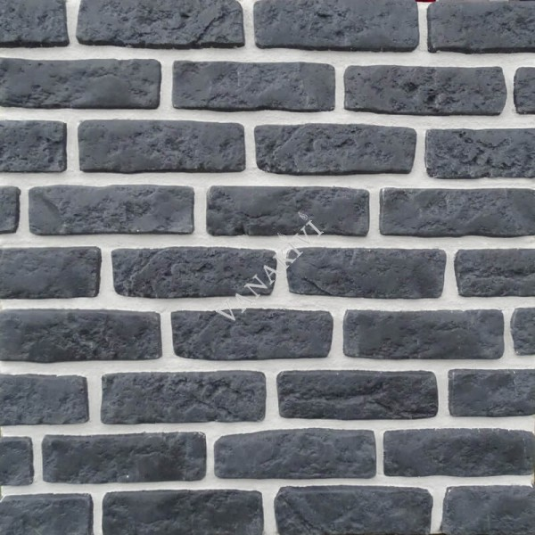 Dekoratiivkivi Loft Brick Dark
