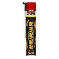 Tuletõkkevaht Soudafoam FR 750ml kõrrega