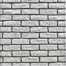 Dekoratiivkivi Loft Brick White