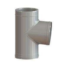 Saunakorsten Vilpra DW50 kolmik Ø130mm/85°