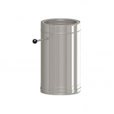 Saunakorsten Vilpra DW50 lükandsiiber Ø115mm