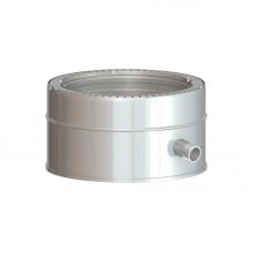 Saunakorsten Vilpra DW50 kondensaadi eraldi küljelt Ø115mm