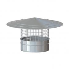 Korstnamüts Vilpra sädemepüüdjaga Ø115mm