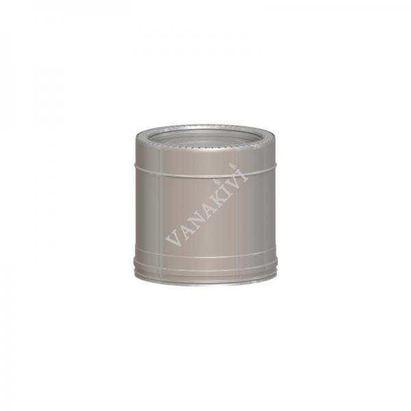 Moodulkorsten Vilpra DW25 Ø130mm/0,25m