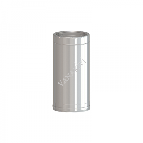 Moodulkorsten Vilpra DW25 Ø180mm/0,50m