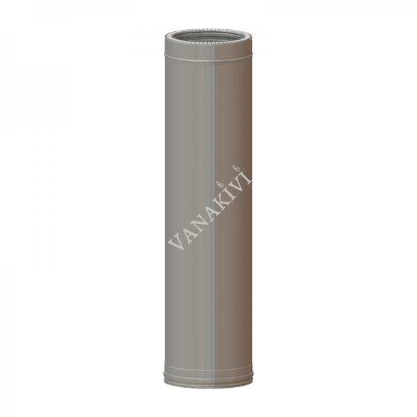 Moodulkorsten Vilpra DW25 Ø180mm/1,00m