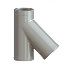 Moodulkorsten Vilpra DW25 kolmik Ø180mm/45°