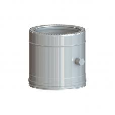 Moodulkorsten Vilpra DW25 test punktiga moodul Ø150mm/0,25m