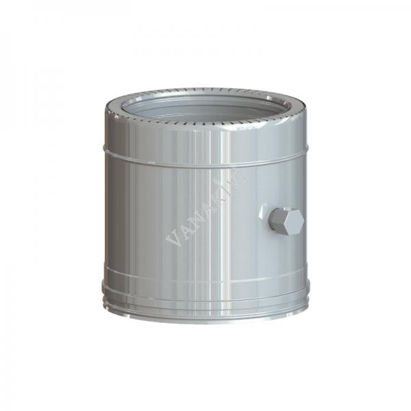 Moodulkorsten Vilpra DW25 test punktiga moodul Ø180mm/0,25m