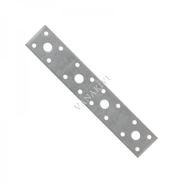 Naelutusplaat 35x200x2,5mm suure avaga