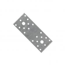 Naelutusplaat 55x140x2,5mm suure avaga