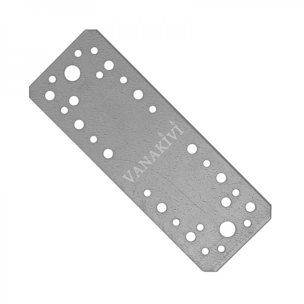Naelutusplaat 65x180x2,5mm suure avaga