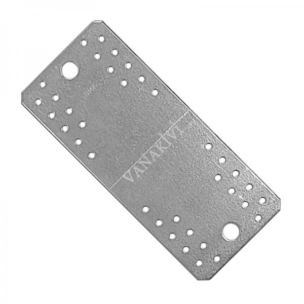 Naelutusplaat 90x210x2,5mm suure avaga
