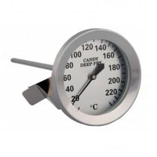 Ahjutermomeeter 0-220C