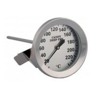 Ahjutermomeeter 0-220°C