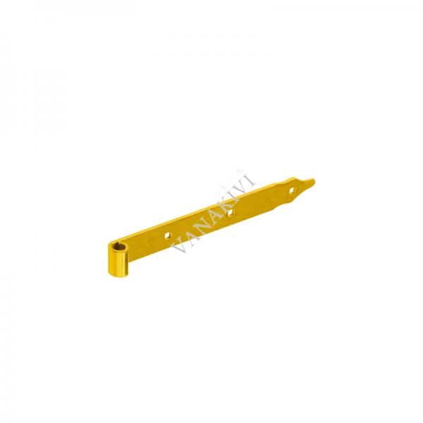 Väravahing ZP 300x35x4,0mm Ø13mm