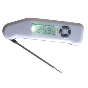 Digitaalne lihatermomeeter LDT-1805 volditav
