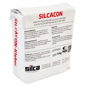Kaltsiumsilikaatplaadi liim SILCACON 5kg
