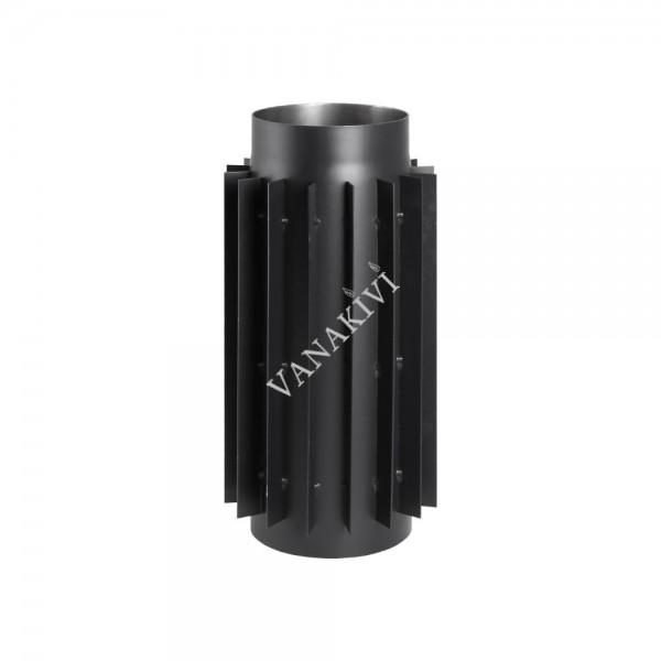 Suitsutoru Ø120mm 50cm (radiaator)